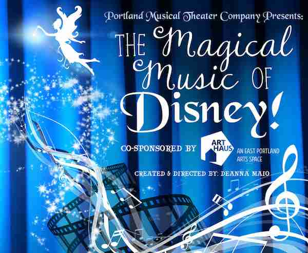 """The Magical Music of Disney"" is a Hit – Opening Weekend Sold Out"