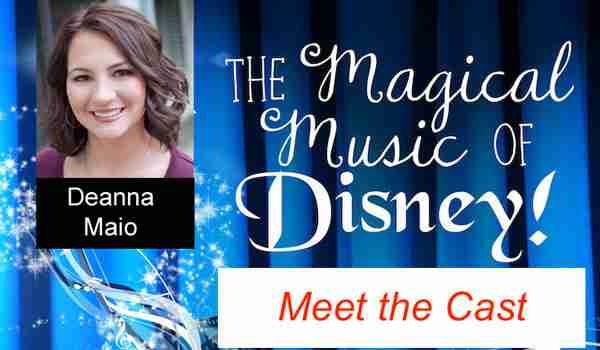 Meet Deanna Maio